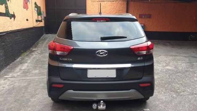Hyundai Creta 2.0 Pulse Flex Aut. 5p - Foto 8