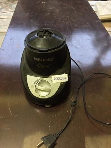 Motor / Base de liquidificador Mallory - Foto 2