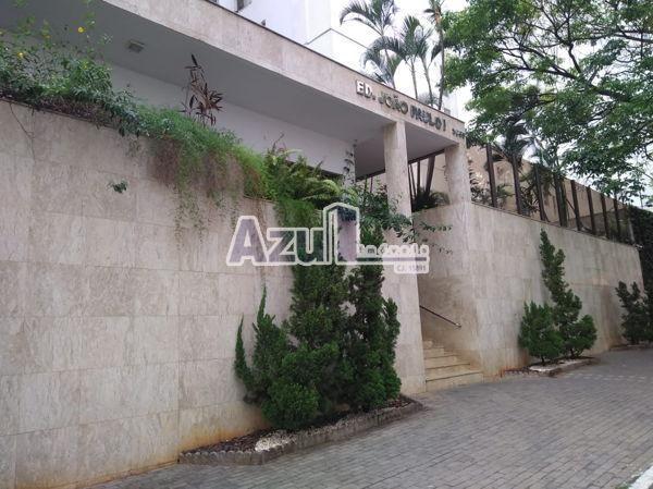 Apartamento  com 3 quartos no Edifício João Paulo - Bairro Setor Bueno em Goiânia