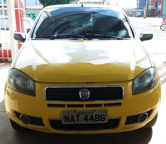 FIAT PALIO 1.8 R FLEX 07/08 Veículo em ótimo estado de conservação - Foto 4