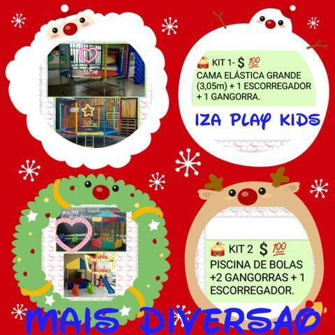 Brinquedos para festas FIM DE ANO - Foto 2