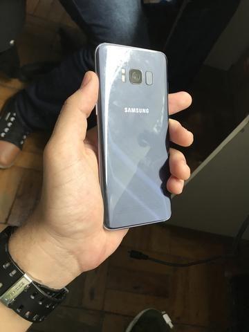 Galaxy S8 - zerado 64gb - Foto 2