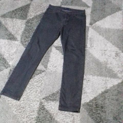 Calça jeans tamanho 42 - Foto 2
