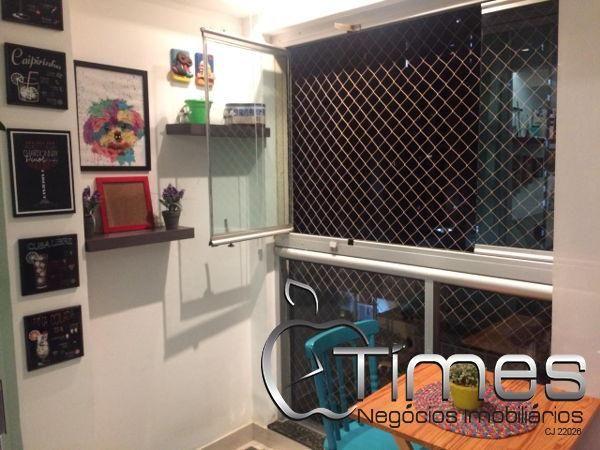 Apartamento  com 3 quartos - Bairro Setor Nova Suiça em Goiânia - Foto 2