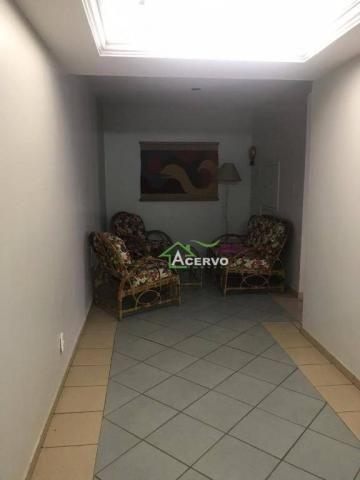 Apartamento com 2 dormitórios para alugar, 78 m² por r$ 850/mês - cascatinha - juiz de for - Foto 2