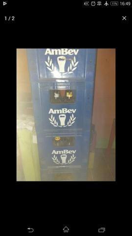 Vende-se grades de cerveja - Foto 2