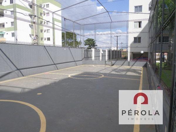 Apartamento  com 2 quartos no RESIDENCIAL JARDIM DAS TULIPAS - Bairro Parque Oeste Industr - Foto 18