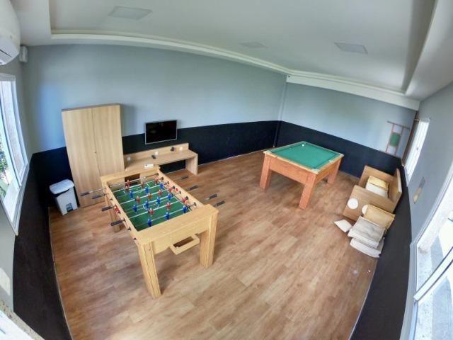 Lindo Apartamento 3 Quartos com Suíte Montado no Condomínio Villaggio Manguinhos - Foto 16