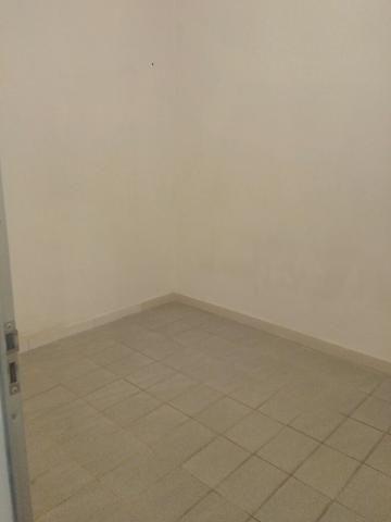 Alugo casa 600,00 Novo Horizonte - Foto 5