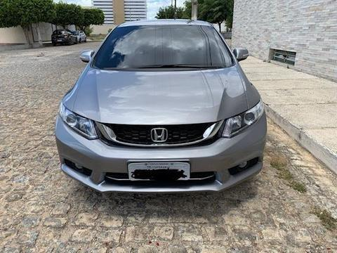 Hondacivic2.0 lxr 16v flex 4p automático - Foto 5