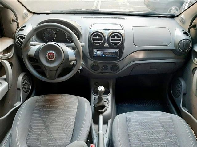 Fiat Palio 1.4 mpi attractive 8v flex 4p manual - Foto 7