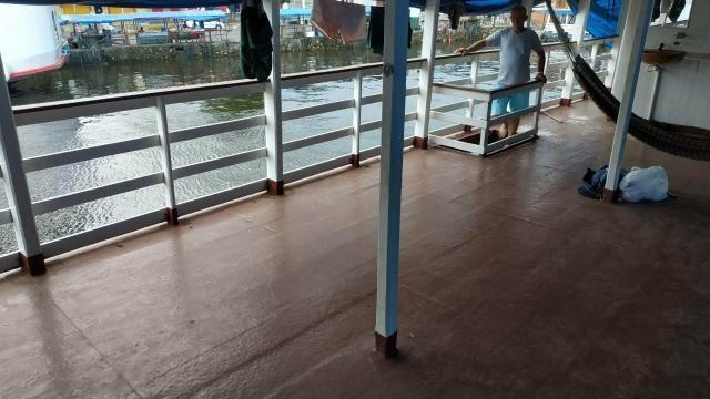 Vendo barco urgente - Foto 4