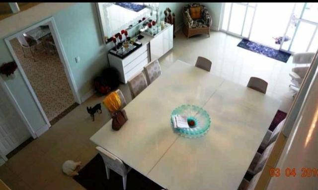 Linda casa duplex na marina do morro branco - Foto 2