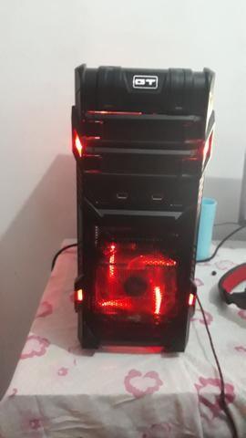 PC GAMER i3-7100 + GTX 760 - Foto 2