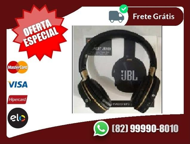 Garantimos.a.Excelencia-Headphone Bluetooth Fone