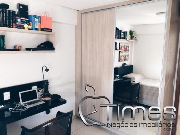 Apartamento  com 3 quartos - Bairro Setor Bueno em Goiânia - Foto 19