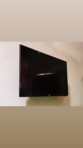 Televisão 28 polegadas nova smart TV - Foto 4