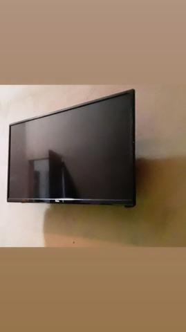 Televisão 28 polegadas nova smart TV - Foto 2