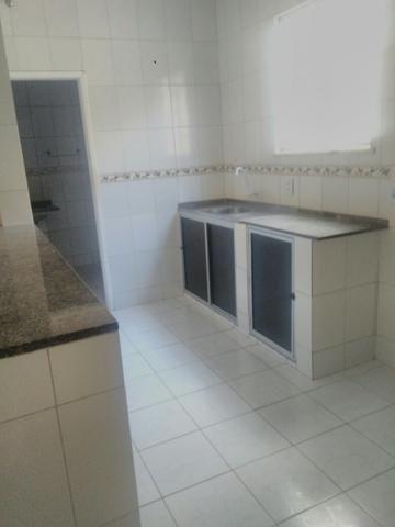 Alugo casa 600,00 Novo Horizonte - Foto 3