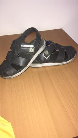 Sandália para menino - Foto 2