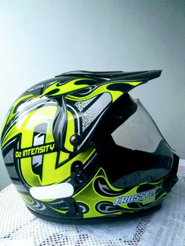 Capacete Closs Fly - Foto 3