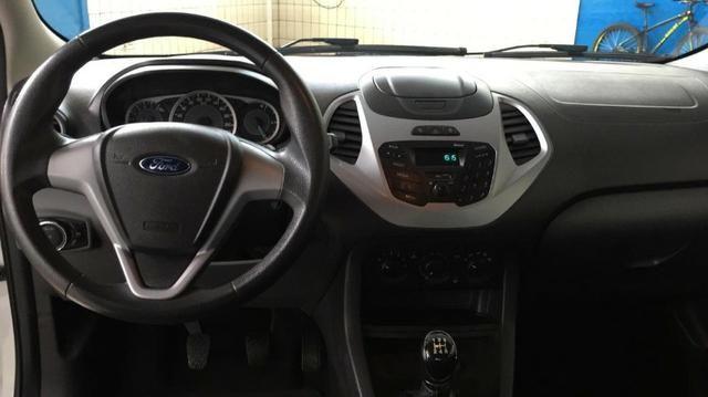 Ford Ka 1.0 Flex Completo - Foto 10