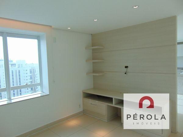 Apartamento duplex com 3 quartos no Dream Life - Bairro Alto da Glória em Goiânia - Foto 4