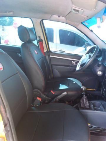 FIAT PALIO 1.8 R FLEX 07/08 Veículo em ótimo estado de conservação - Foto 10