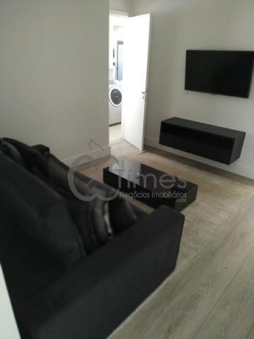 Apartamento  com 4 quartos no Park House Flamboyant - Bairro Jardim Goiás em Goiânia - Foto 13