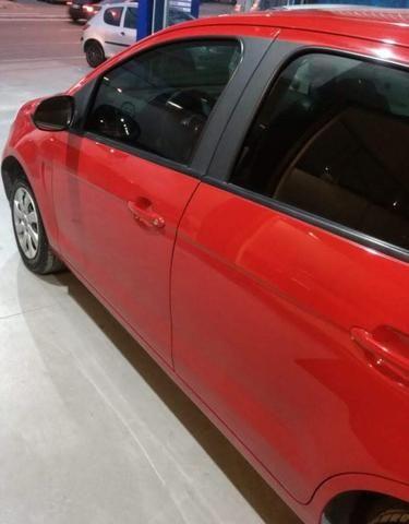 Fiat Palio Atracttive 1.0 - 2014/2015
