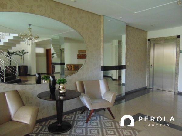 Apartamento  com 3 quartos no Ed. Khalil Gilbran - Bairro Setor Bueno em Goiânia - Foto 3