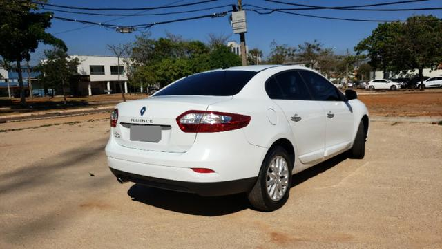Renault Fluence Dynamique 2.0 AT 14/15 Flex - Novinho! - Foto 13