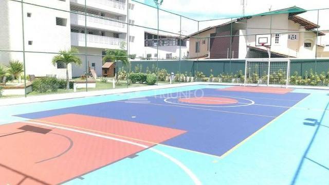 (JR) Lindo Apartamento no Cocó 95m² - 3 Quartos,( 2 Suíte ) + Moveis Projetados - 2 Vagas - Foto 9