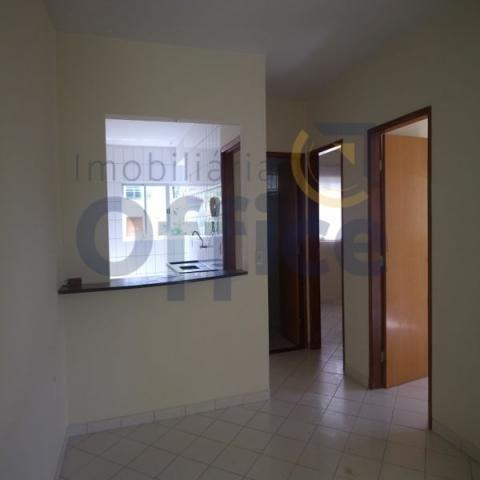 Apartamento  com 2 quartos no Residencial Sauípe - Bairro Vila Miguel Jorge em Anápolis - Foto 6