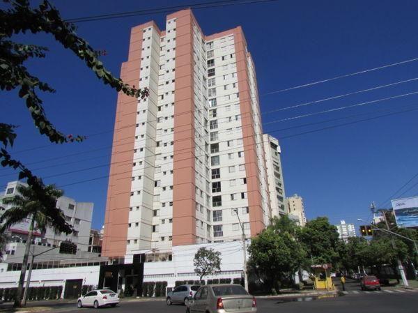 Apartamento  com 3 quartos no Edifício Portal da Cidade - Bairro Setor Bela Vista em Goiân - Foto 2