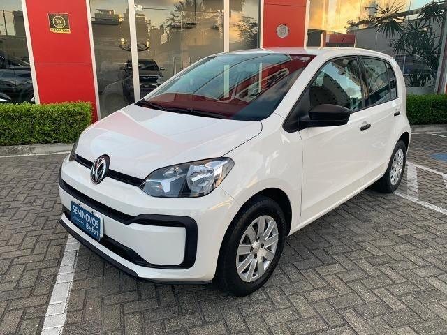 VW Up Take 1.0 12V 5P - 2018
