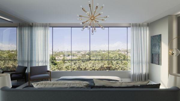 Apartamento  com 4 quartos no Residencial Vitreo - Bairro Setor Marista em Goiânia - Foto 8