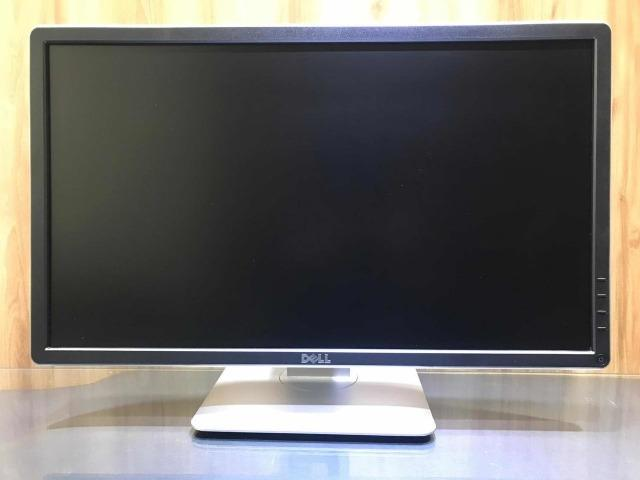 "Monitor 23"" Dell P2314HT Full HD 1920 x 1080 60Hz regulagem de altura e vira!"