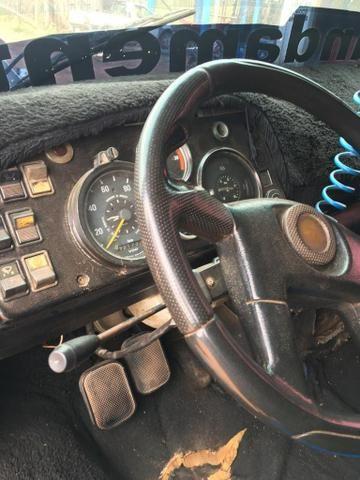 Caminhão Mercedez /88 - Foto 4