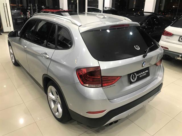 BMW X1 2014/2014 2.0 16V TURBO GASOLINA SDRIVE20I 4P AUTOMÁTICO - Foto 11