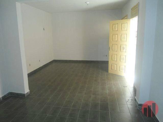 Apartamento com 2 dormitóriospara venda e locação 101 m² - Fátima - Fortaleza/CE - Foto 12