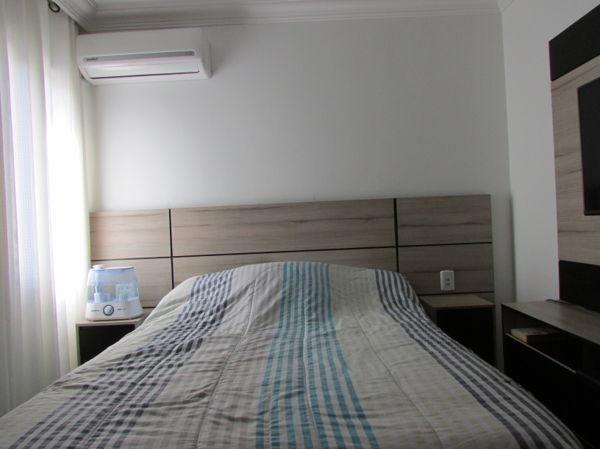 Apartamento  com 3 quartos no Edifício Portal da Cidade - Bairro Setor Bela Vista em Goiân - Foto 18