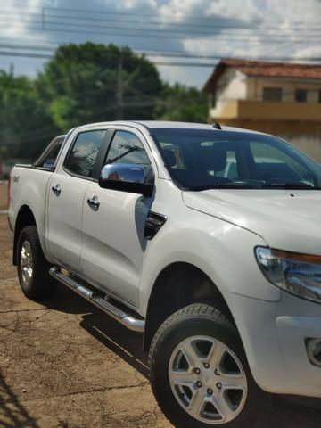 Ford Ranger XLT Flex 2014 - Foto 3