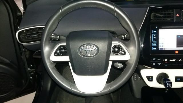Prius Hybrid 1.8 Aut - Foto 6