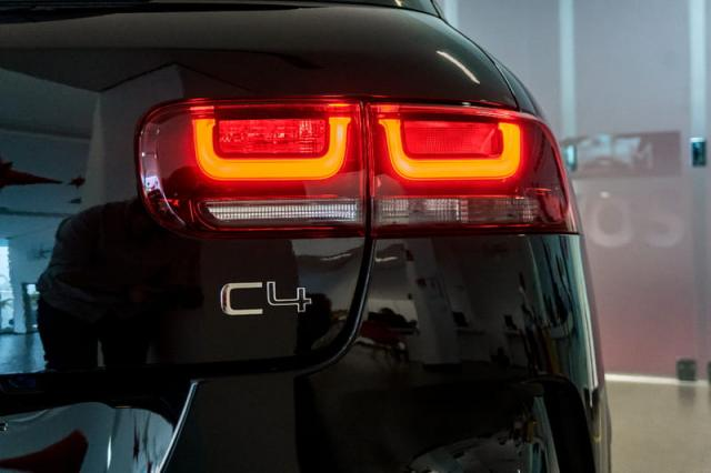 Citroen C4 Cactus 1.6 Feel Mec 19/20 2020 Flex - Foto 9