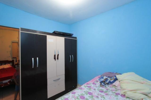 Oportunidade! Samambaia Norte QR 613 - 02 Casas - 02 Quartos - Foto 5