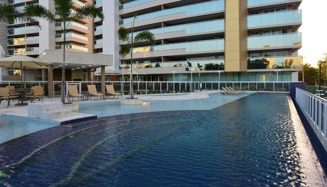 (ESN tr36666)Apartamento a venda 245m 4 suitee 4 vagas Maison de laArt Guararapes - Foto 2