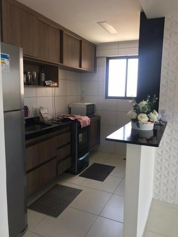 Apartamento de 55 M² no Melhor do Joaquim Távora, com 2 dormitórios,1 vaga