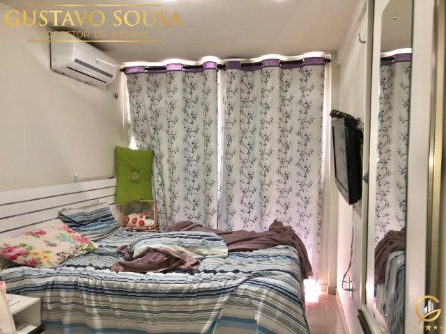Lindo Apartamento com 3 quartos (sendo 2 suítes) - Foto 14