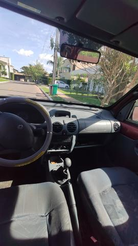 Renault Kangoo 1.6 Completo Utilitário - Foto 4
